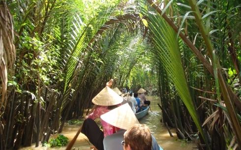MY THO, CAN THO - Mekong Delta